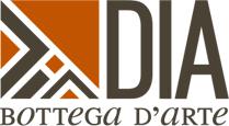 Bottega d'Arte Dia logo