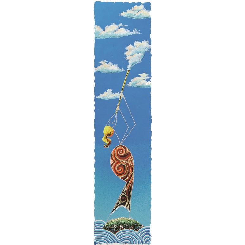 Meloniski – Fabbricante Di Nuvole – Retouchè 15×50