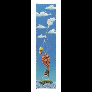 Meloniski - Fabbricante Di Nuvole - Retouchè 15x50