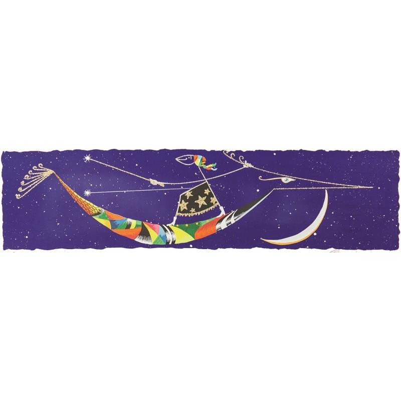 Meloniski - Guaritore di stelle - Retouchè 15x50