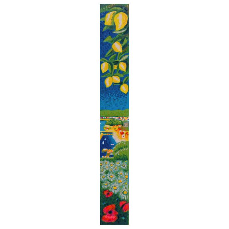 Mimmo-Sciarrano-Sorrento-Serigrafia-8x50