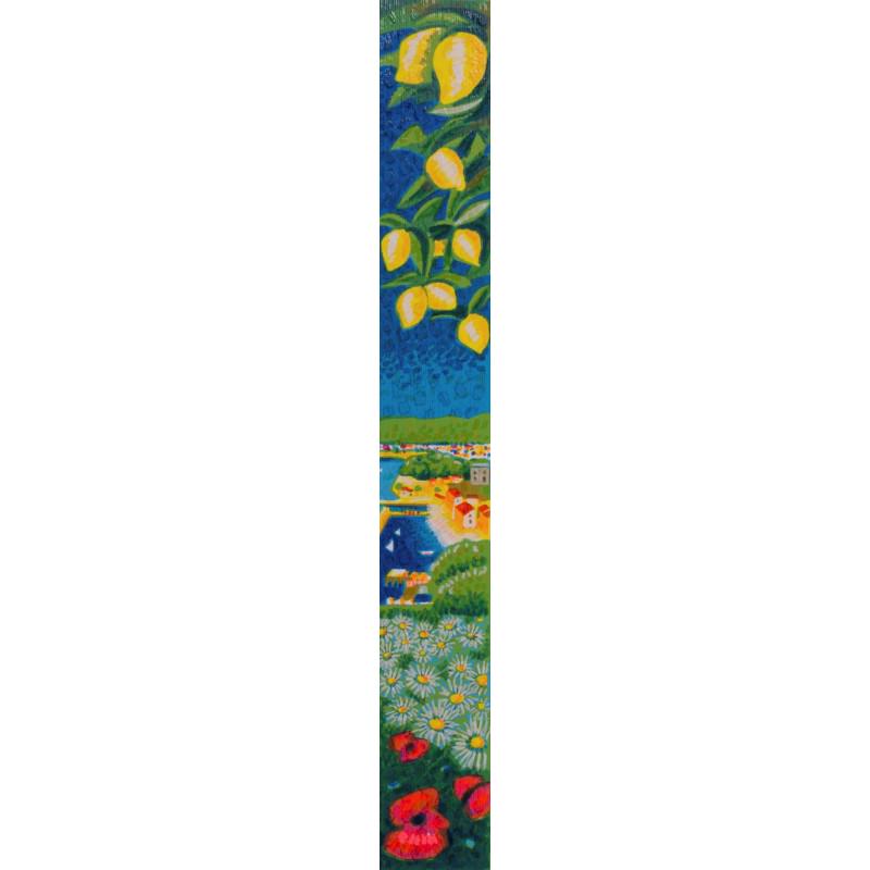 Mimmo Sciarrano – Sorrento – Serigrafia 8×50