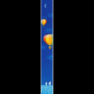 Mimmo Sciarrano – Volando Sul Mare – Serigrafia 8×50