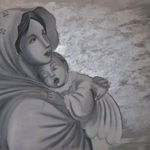 Capezzale Madonna Del Riposo 2