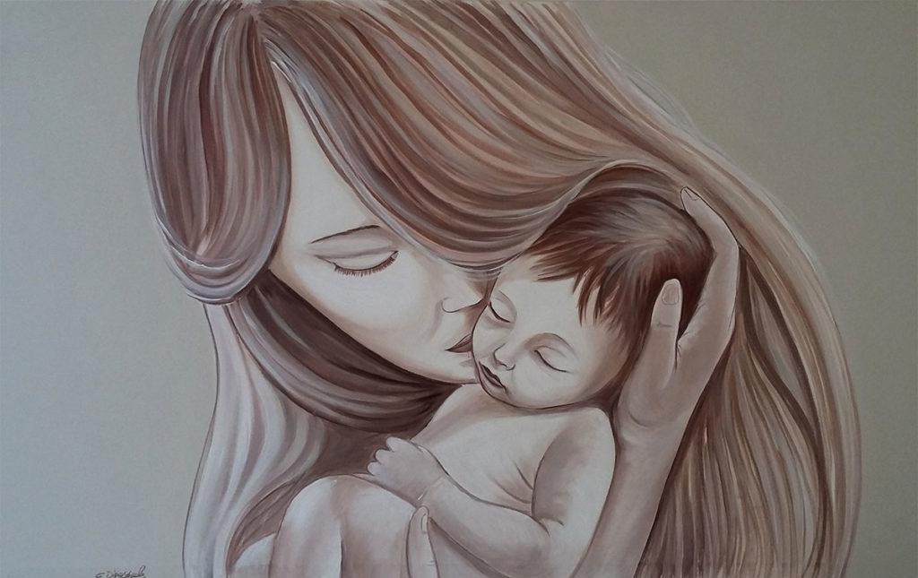 Maternità 120x60 20-16