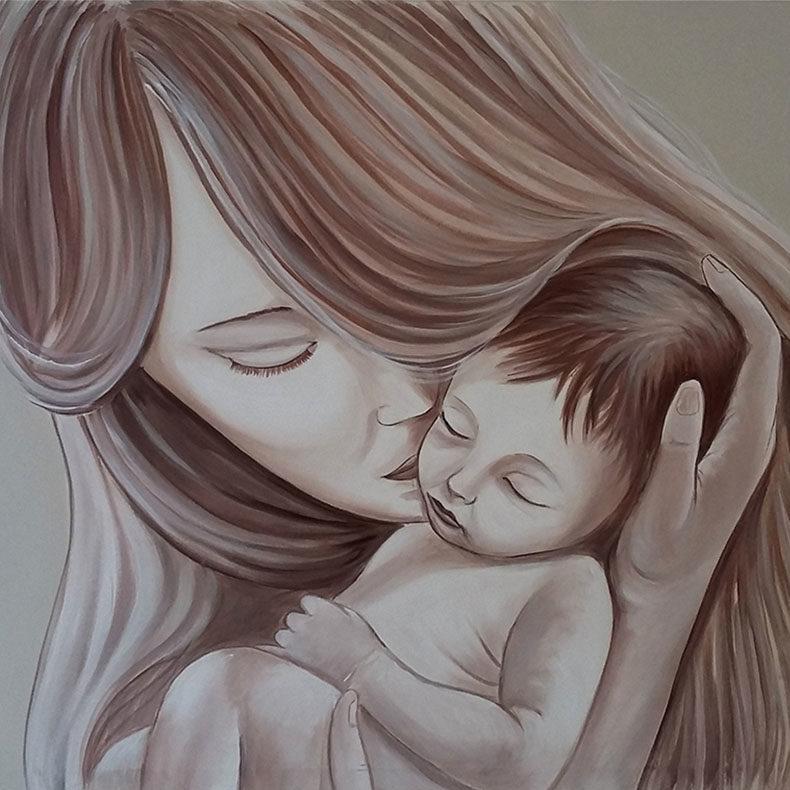 Maternità 120×60 20-16