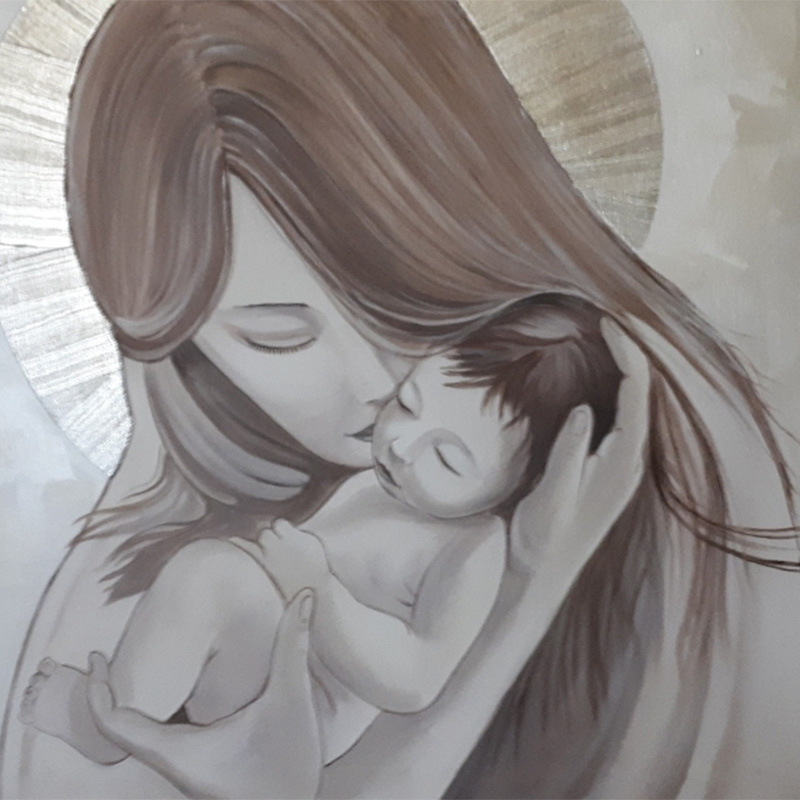 Maternità 120×60 20190
