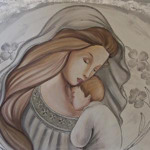 Maternità 120x60
