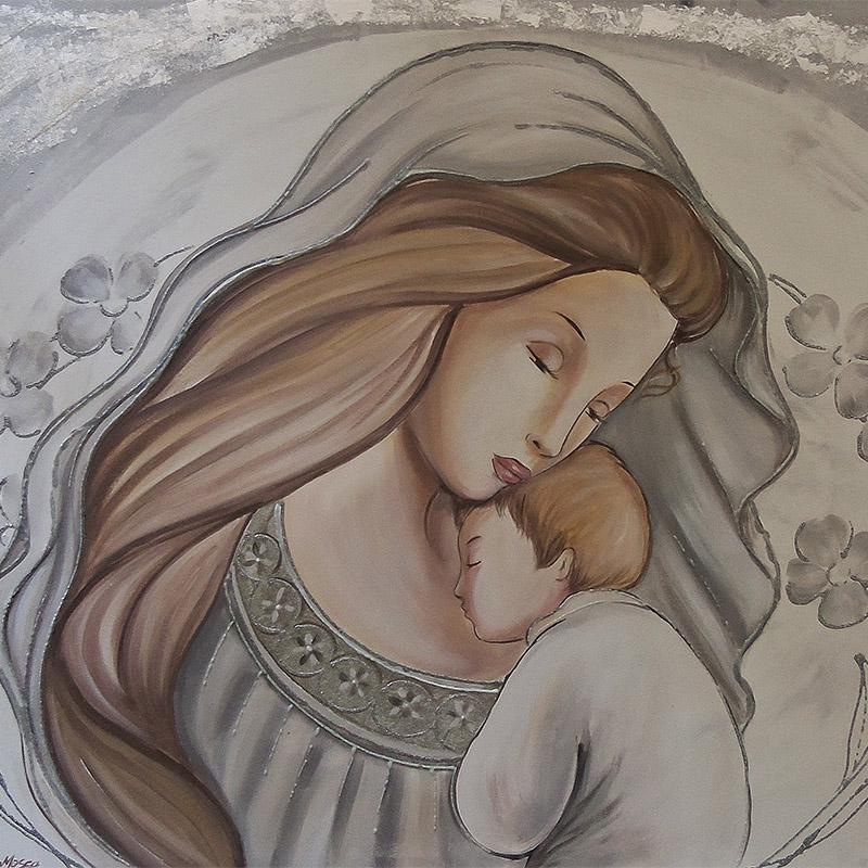 Maternità 120×60