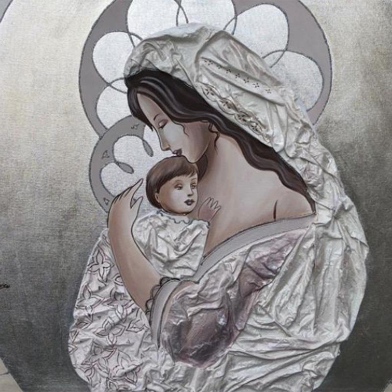 Maternità 130×70 20191