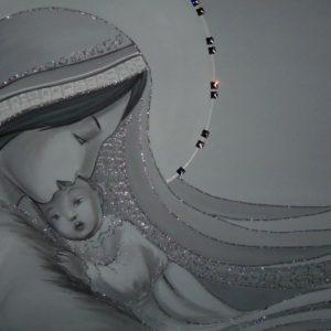 Maternità 150x60