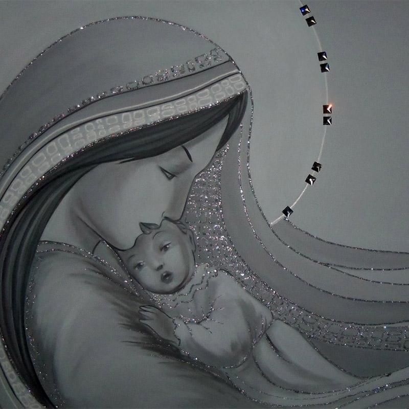 Maternità 150×60