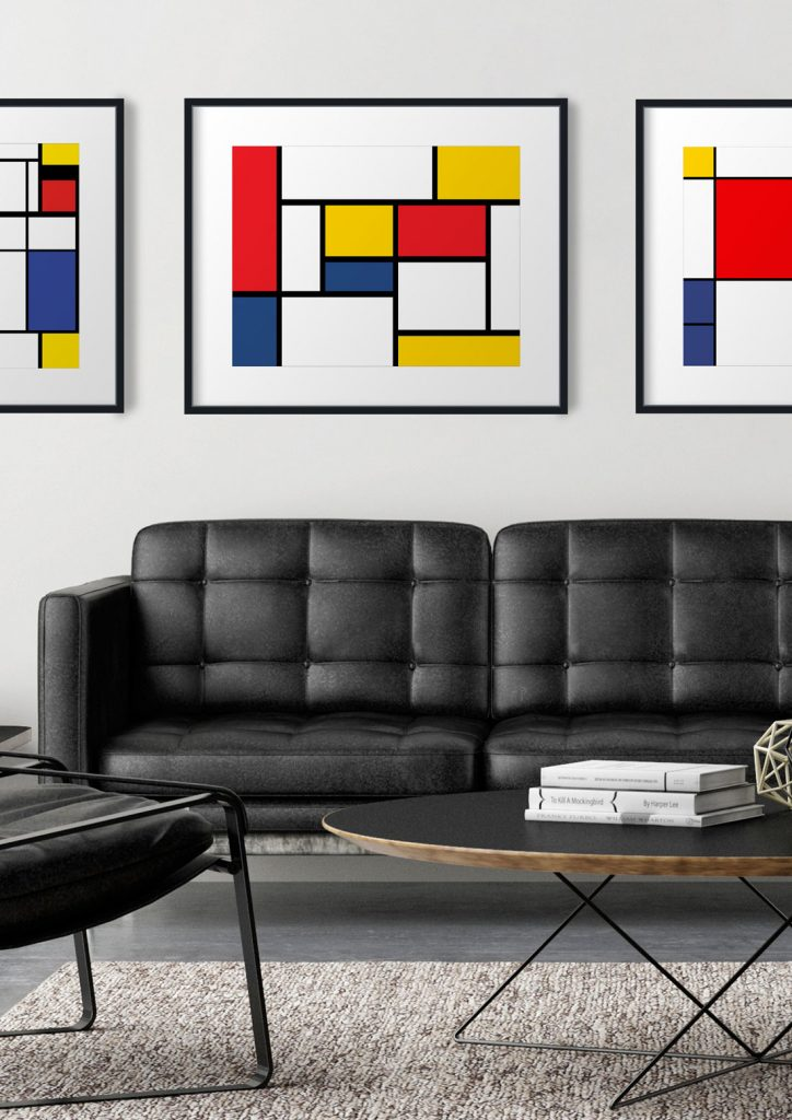 Copertina Catalogo Bauhaus