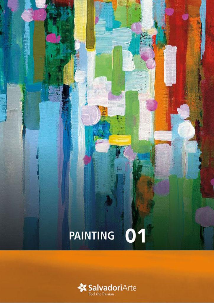 Copertina Painting 01