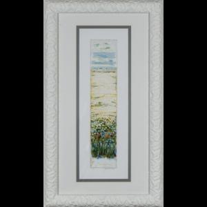 Natale-Addamiano-Campo-fiorito-Serigrafia-46x80cm